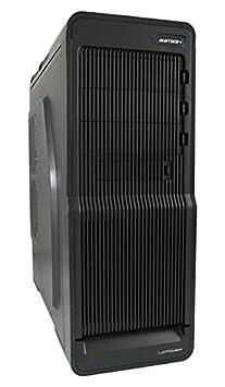 LC-Power PRO-936B Boîtier PC Noir