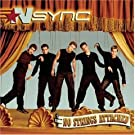 No Strings Attached by 'N Sync