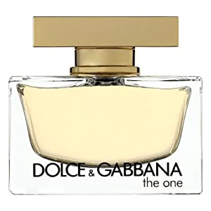 Dolce & Gabbana The One Eau de Parfum Spray for Women 50 ml