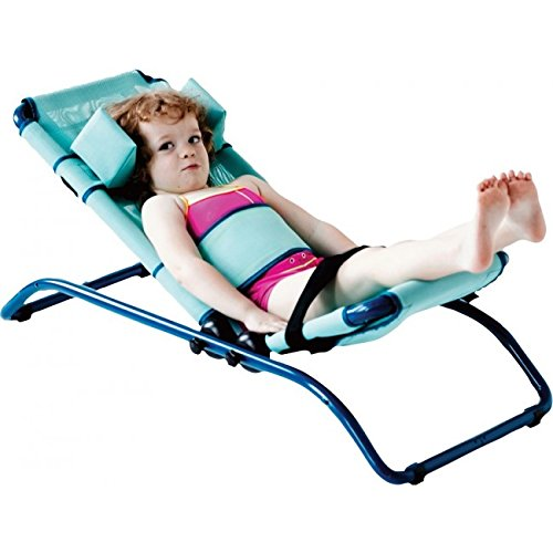 Dolphin Bath Chair - front-22911