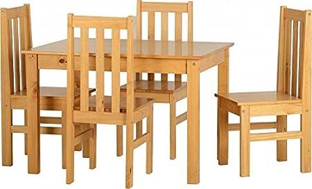 Table à manger et 4chaises