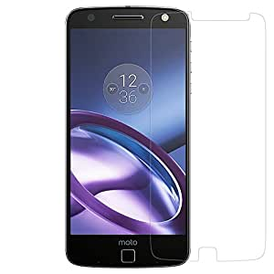 DRaX® Tempered Glass for Motorola Moto E3