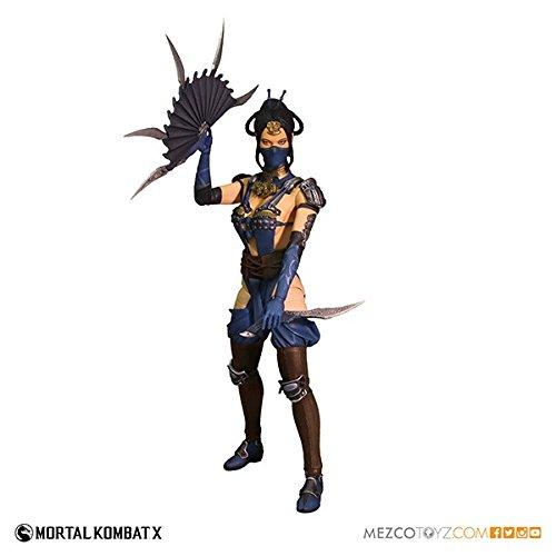 Mortal Kombat X / 6 Inch Action Figure Series 2: Kitana