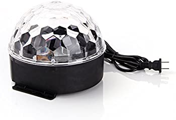 ANNT DJ LED RGB Ball Stage Light