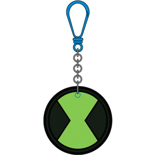 Ben 10 Alien Force Party Single Backpack Clip - 1