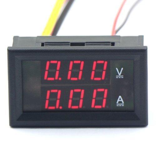 SMAK N FL-2 30A 75mV DC Current shunt Resistor for amp Ampere Panel Meter