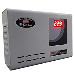 V-GUARD VNS 400 VOLTAGE STABILIZER FOR AC