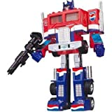 Transformers Optimus Prime Pepsi Convoy Action Figure