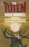 The Totem (0330263080) by Morrell, David