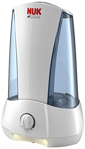 NUK Cool Mist Ultrasonic Humidifier - 1
