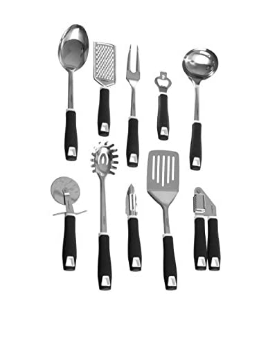 Classic Cuisine 10-Piece Heavy-Duty Kitchen Tool Set