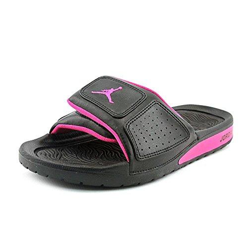 Nike Jordan Hydro 3 BG Bambina Nero Scarpe Sandali Taglia