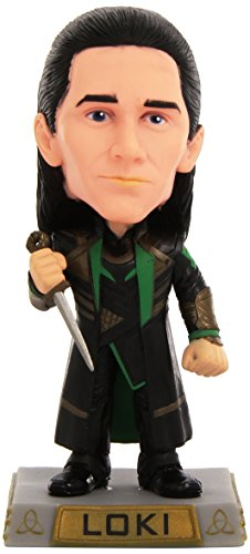 Marvel: Thor the Dark World: Loki