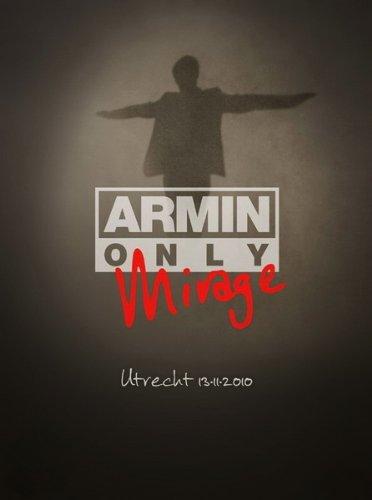 Armin van Buuren / Armin Only: Mirage (2011) BDRip 720p