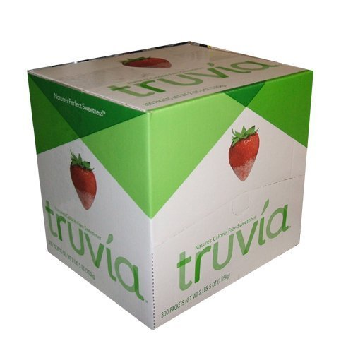 Truvia Natural Sweetener 3.5G (300-Count Packages)