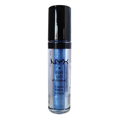 NYX Roll-on Shimmer .052 Oz
