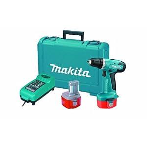 Makita 6281DWPE 14.4v Cordless Drill