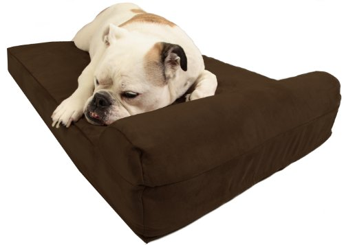 Dog Bed Pillow 2320 front