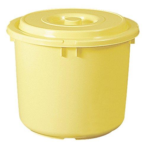 トンボ つけもの容器 30型 漬物樽