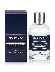 M&S Harvard Blue Harvour AfterShave Moisturizing 100 ml