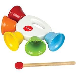 Janod Confetti Bell Tone Percussion