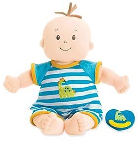 Manhattan Toy Baby Stella Boy by Manhattan Toy