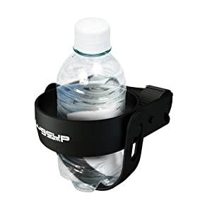 LugCup Travel Drink Cup Holder