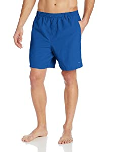 Columbia Men's Backcast III Water Shorts, Vivid Blue, Medium/6-Inch