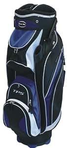 Powerbilt PB5400 Sac de golf Noir/Bleu