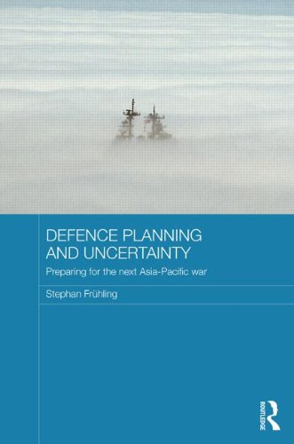 planning and uncertainty