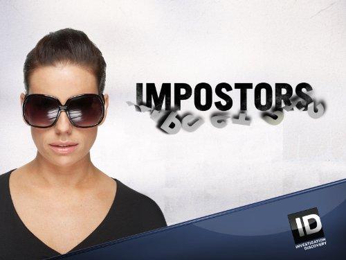 Impostors Season 1