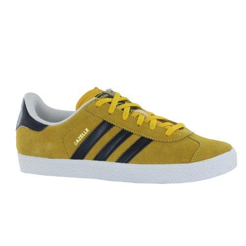 adidas gazelle junior size 4