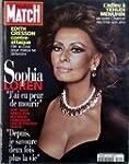 PARIS MATCH N� 2600 du 25-03-1999 L'A...