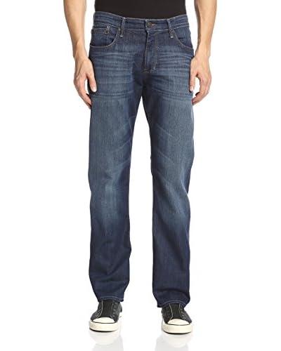 Mavi Men's Myles Straight Leg Jean