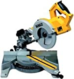 DEWALT DW777 Slide Mitre Saw - 216mm 240V