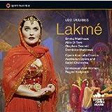 Edmond Choo Delibes: Lakme (Sydney Opera House) (Emma Matthews; Aldo Di Toro; Stephen Bennett; Australian Opera and Ballet Orchestra; Roger Hodgman; Emmanuel Joel-Hornak) (Opera Australia: OPOZ56022CD)