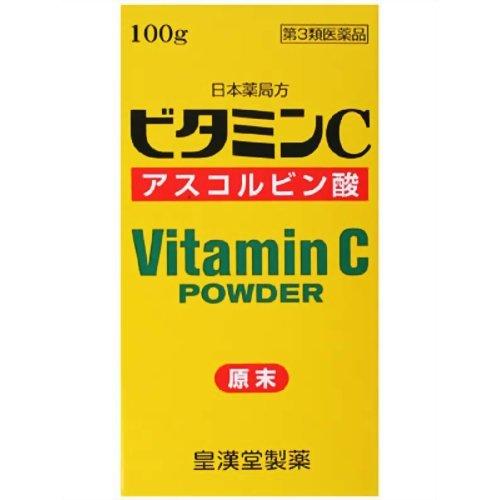 ビタミンC末「クニヒロ」 100g
