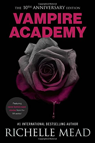vampire-academy-10th-anniversary-edition
