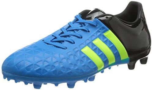 adidas Performance Ace 15.3 FG/AG - Botas de fútbol de Material Sintético...