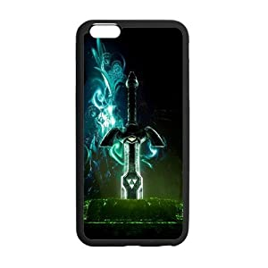 Amazon.com: Personalized iPhone 6s Case, The Legend Of