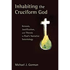 Inhabiting the Cruciform God