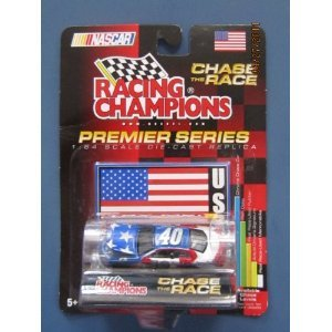Racing Champions Premier Seriec #40 USA - 1