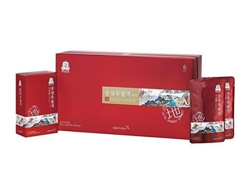 KGC Cheong Kwan Jang Korea Red Ginseng Pure Extract