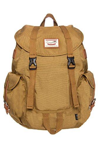 Unisex Woodland Cordura Backpack