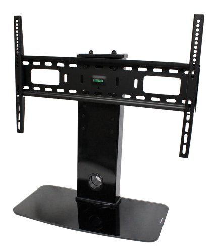 Universal TV Stand / Base + Wall Mount for 32