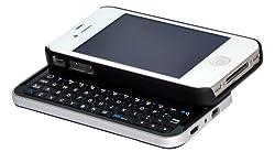 Envent ET-IP4KB003 Sliding Keyboard for iPhone 4