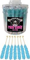 Buffalo Bills Cotton Candy (Light Blu…