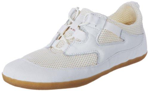Sole Runner  Pure MD,  Scarpe da ginnastica basse unisex adulto, Bianco (Weiß (White 01)), 36