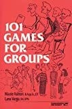 img - for 101 Games for Groups book / textbook / text book