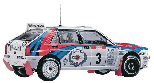 1/24 1992WRCメイクスチャンピオン (CR15)